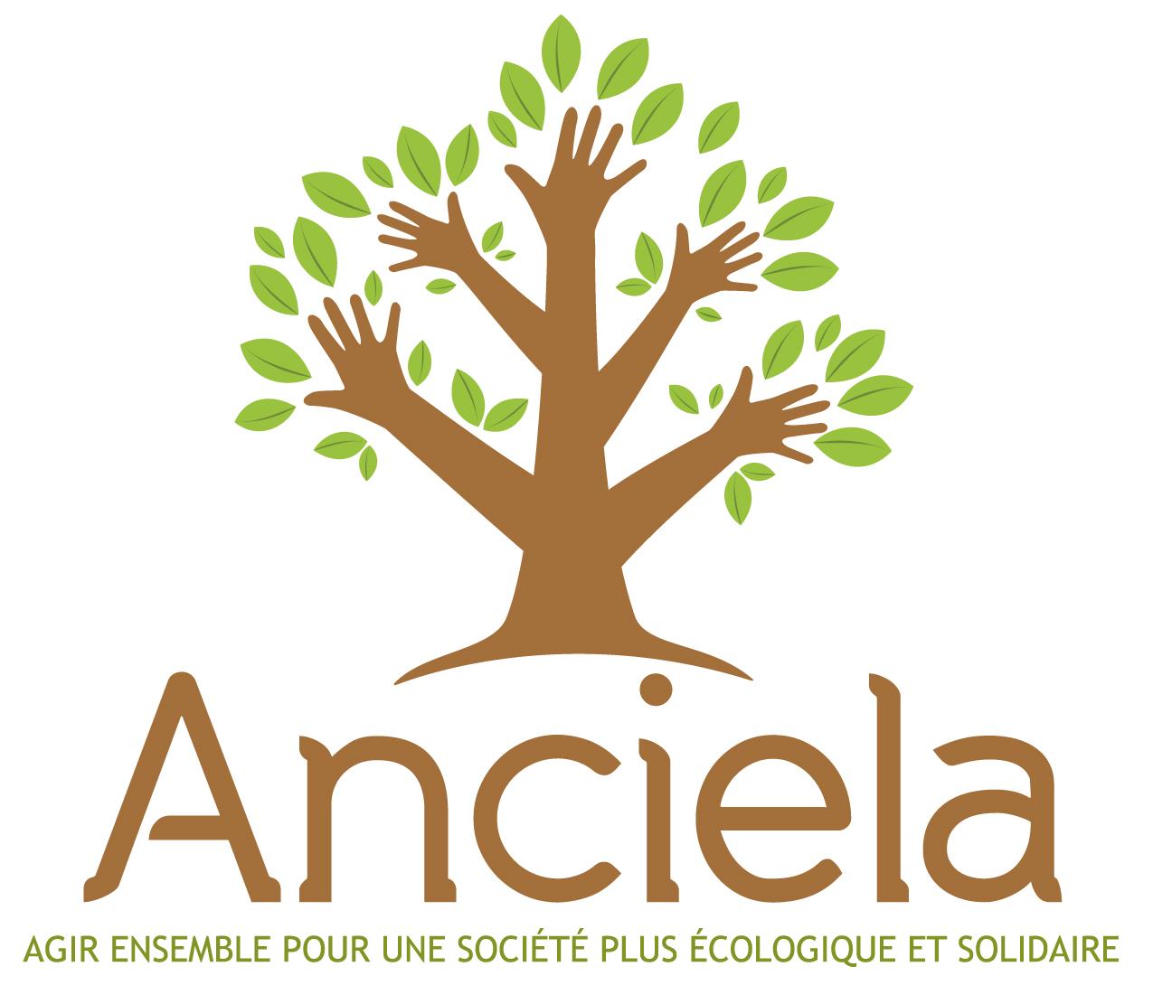 Anciela agir société solidaire écologique