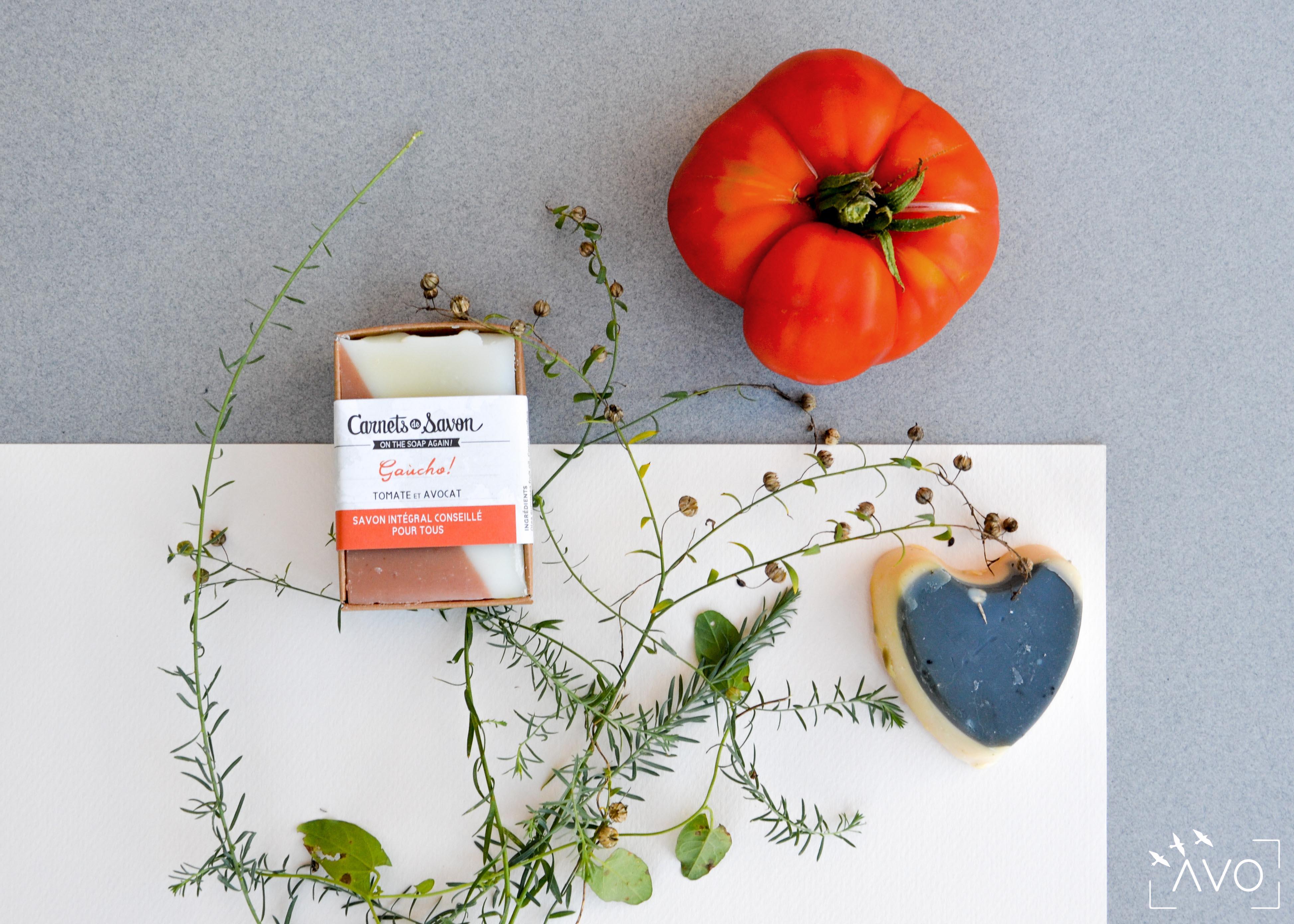 savons naturels avo ecologie savon cosmétique naturel carnets de savon gaucho