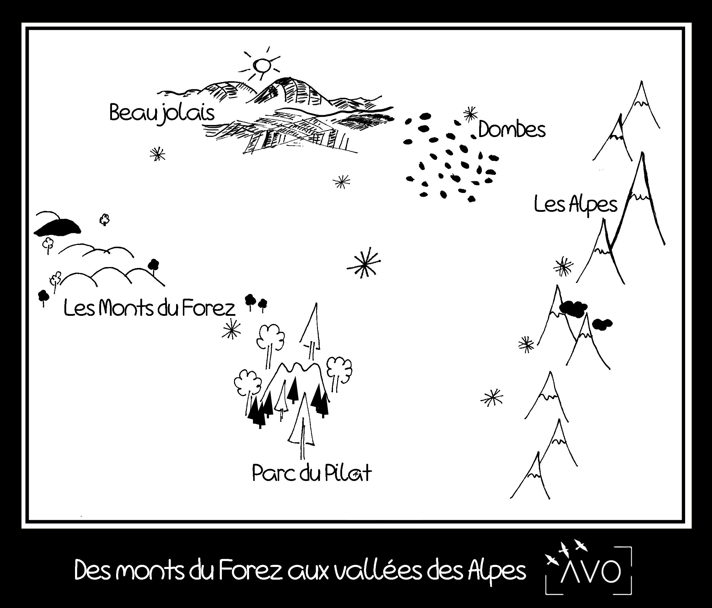 plan secteur avoldoiseau rhone alpes
