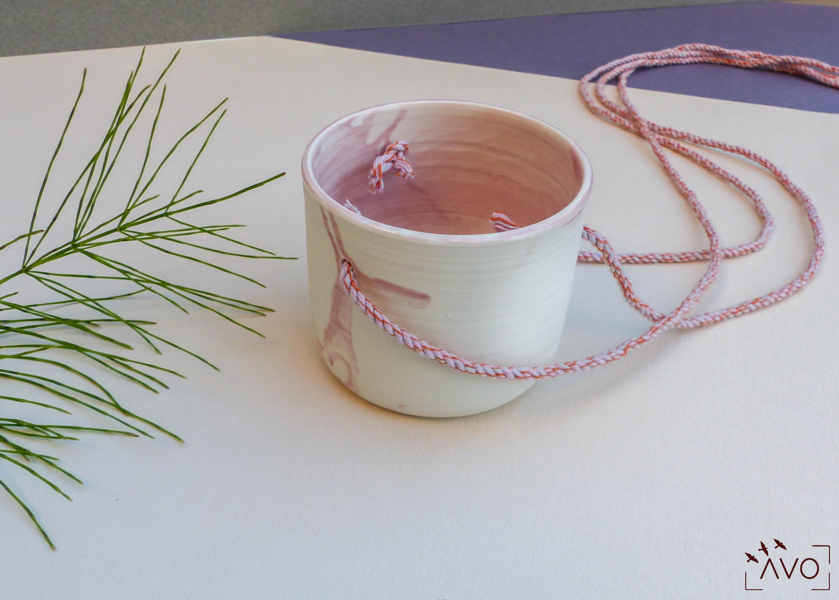 hortense-montarnal-ceramique-atelier-lyon-rose-porte-plante