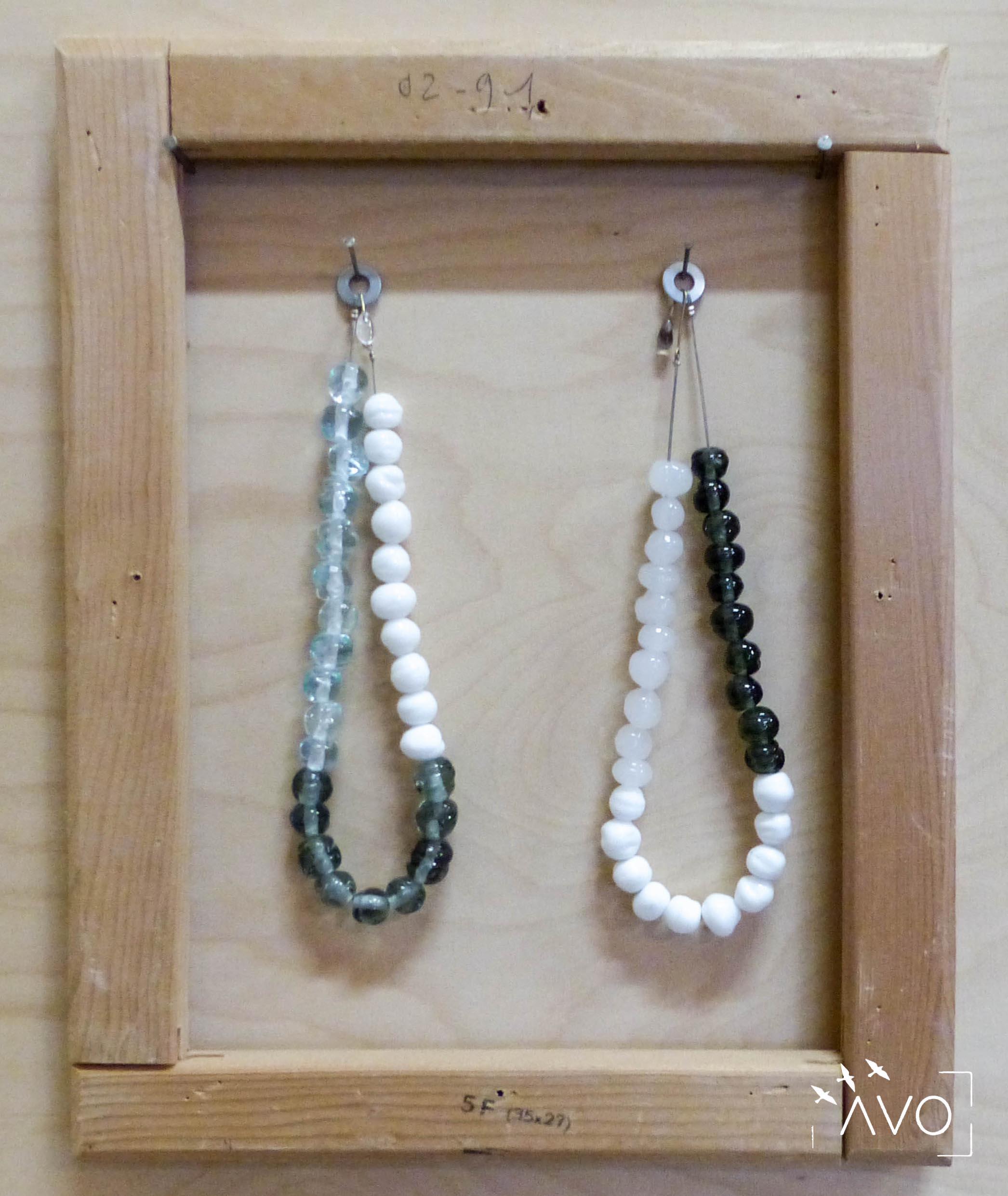 julia robert verrerie chazelles atelier verre bijoux