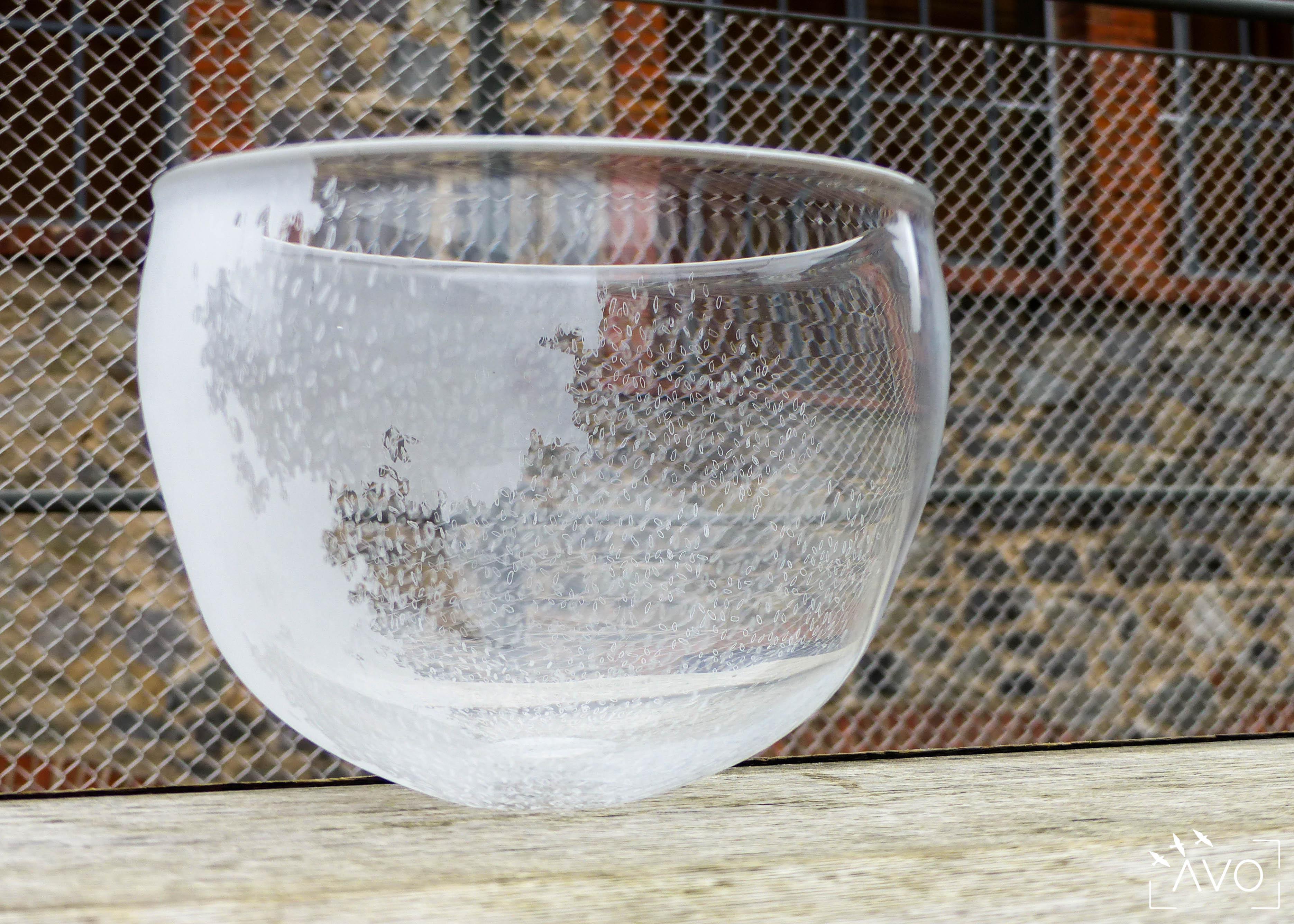 julia robert verrerie chazelles atelier verre dessin graphisme souffleur moderne art de la table