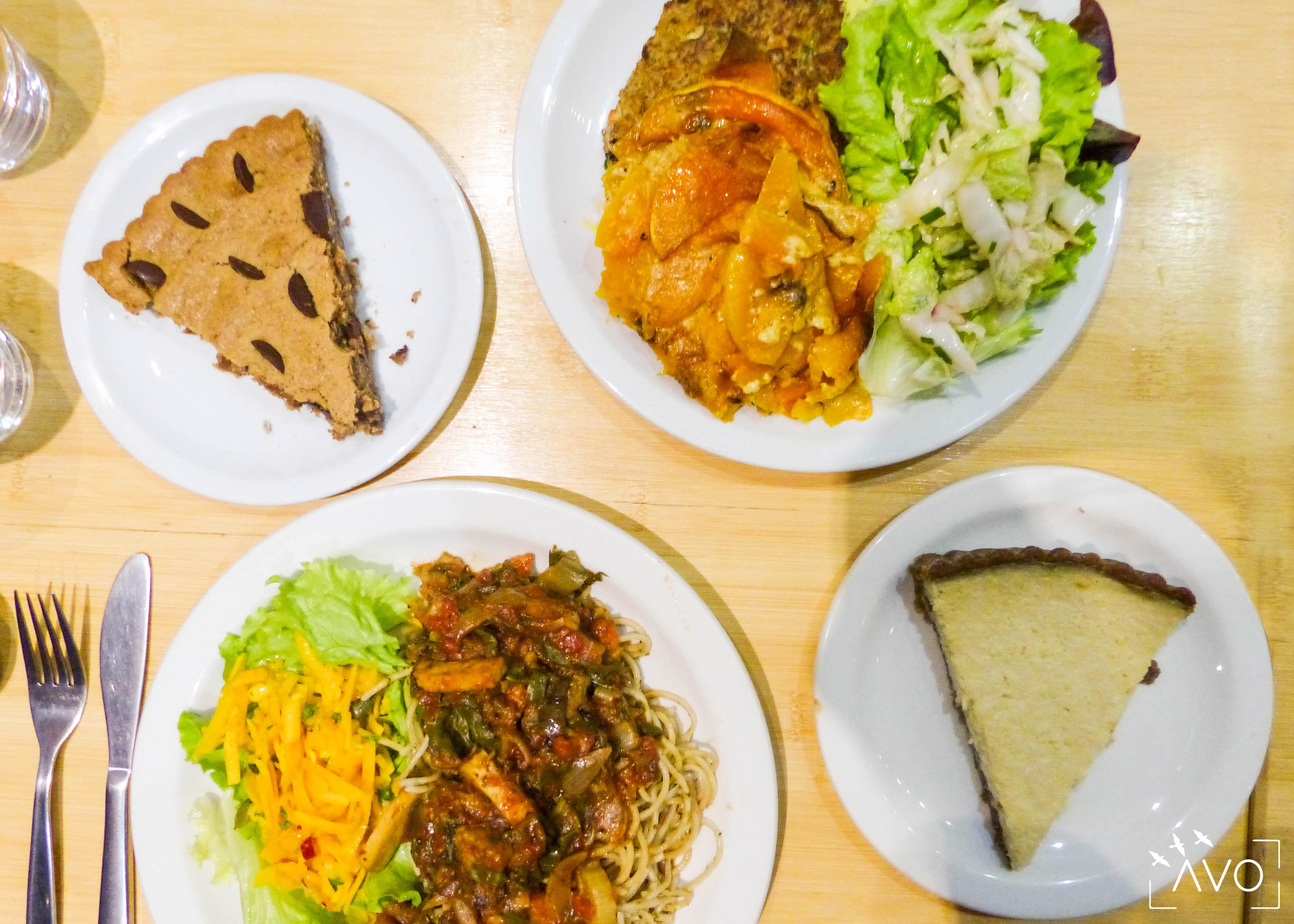 soline restaurant nature progrès fraicheur alimentation saine lyon
