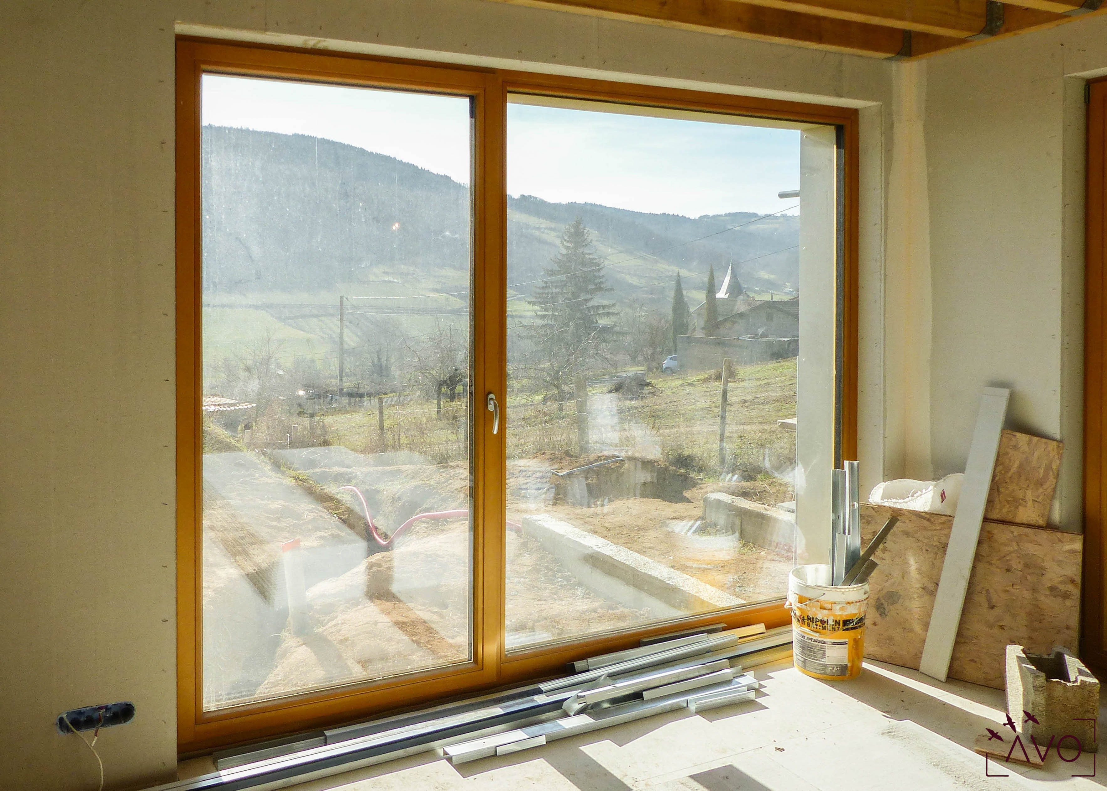 01022017-eco2travaux maison passive maison écologique isolation fenêtre performante