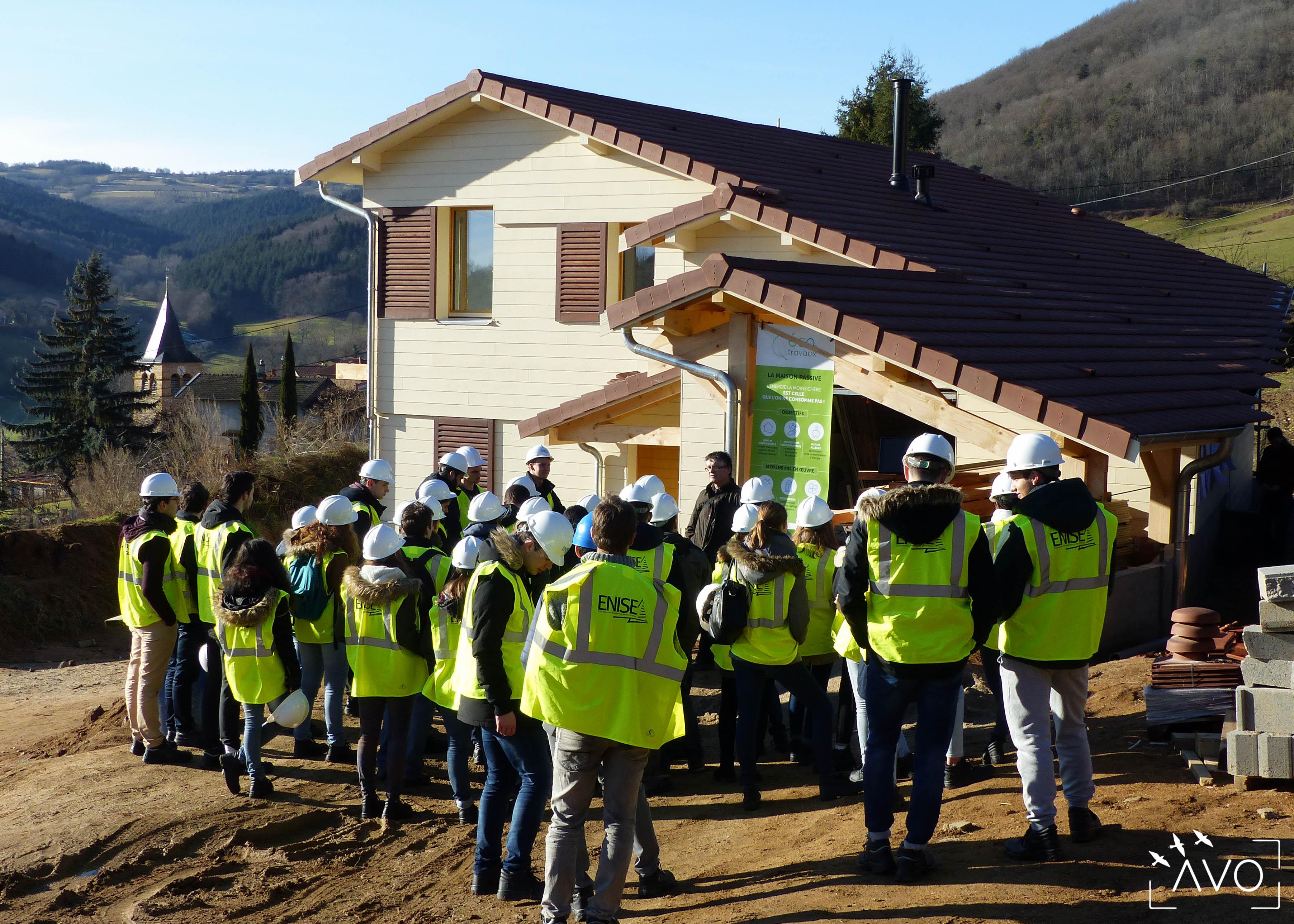 eco2travaux maison passive maison écologique isolation lyon mont du lyonnais ventilation double flux