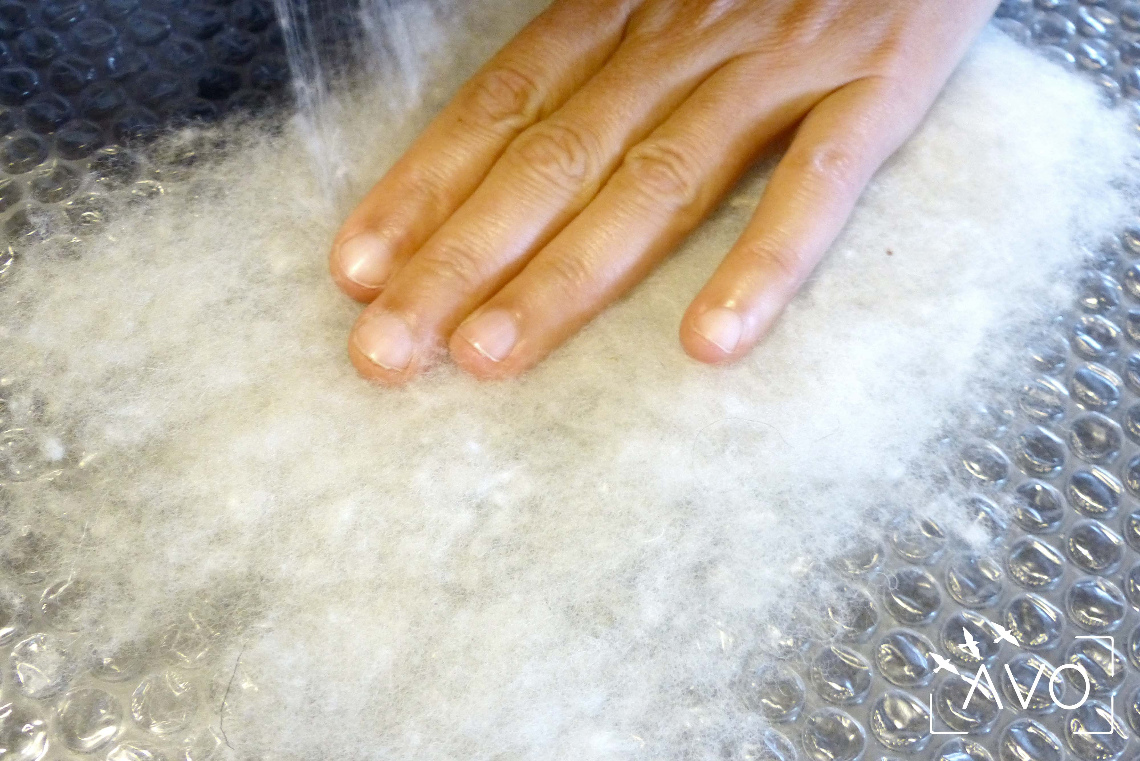 atelier murielle romera feutre création créateurs laine savoir-faire artisannat manipulation