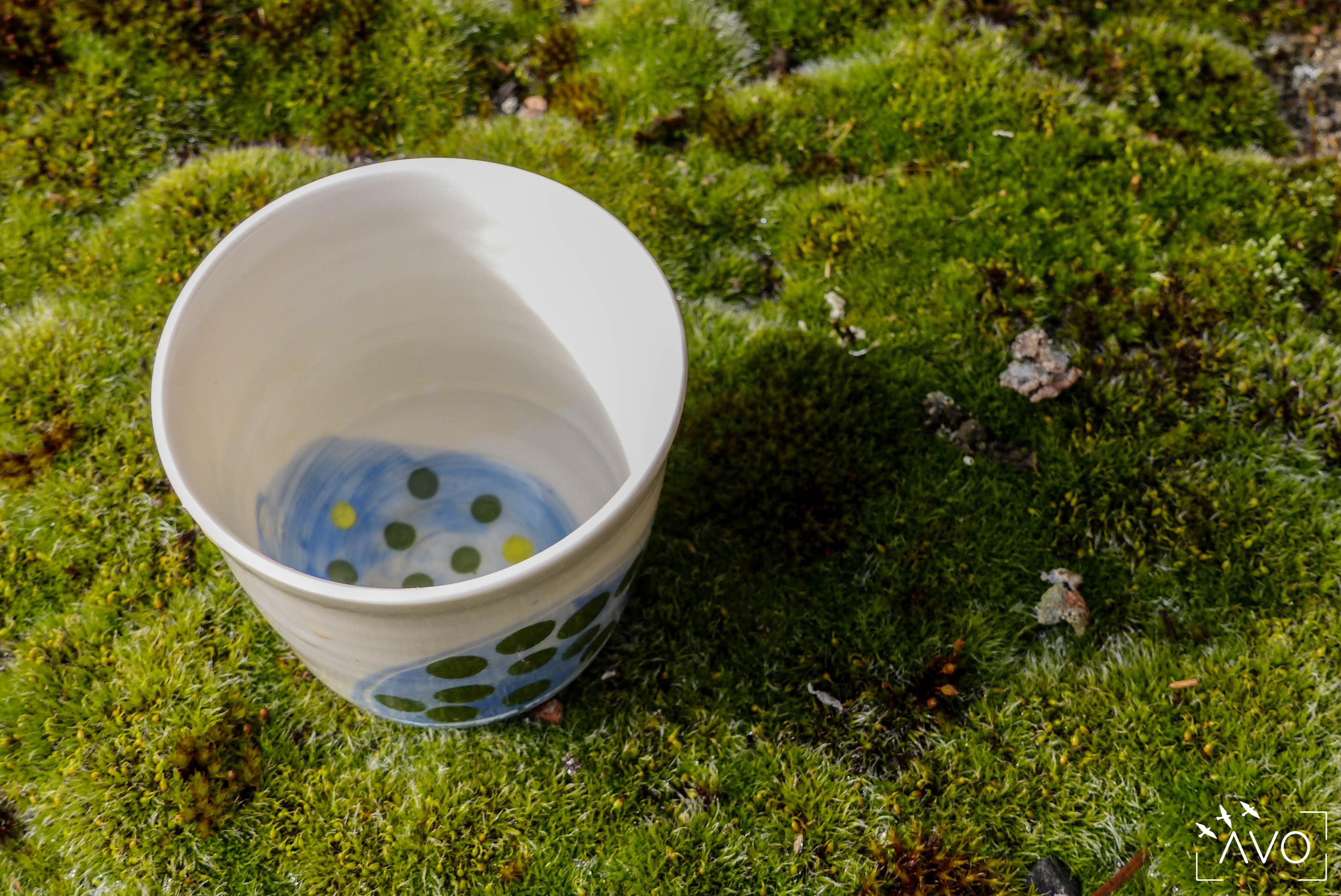 Äb Céramique : Sourire Sur Porcelaine