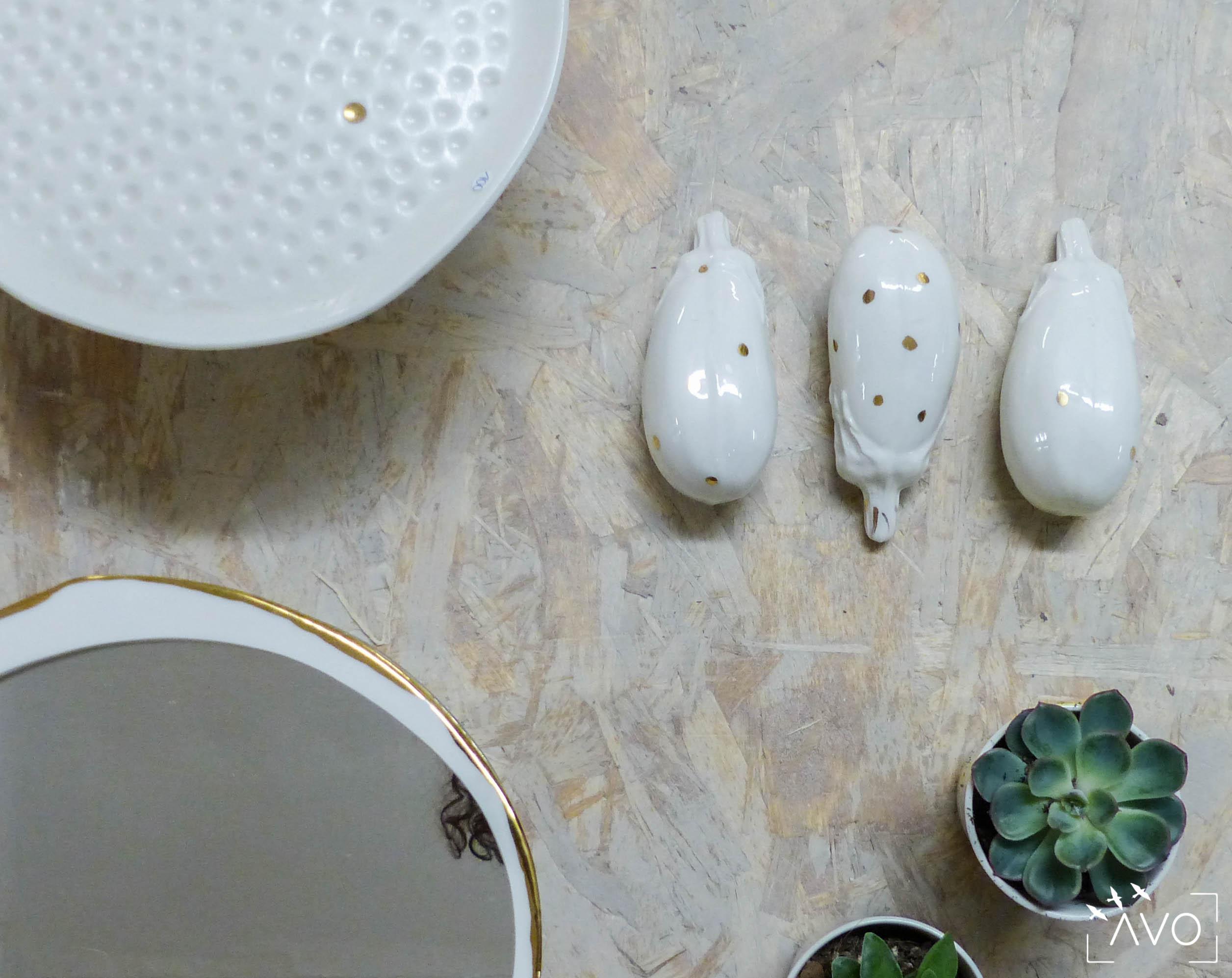 céramique tasse pois porcelaine caluire lyon abcéramique atelier blanc aubergine