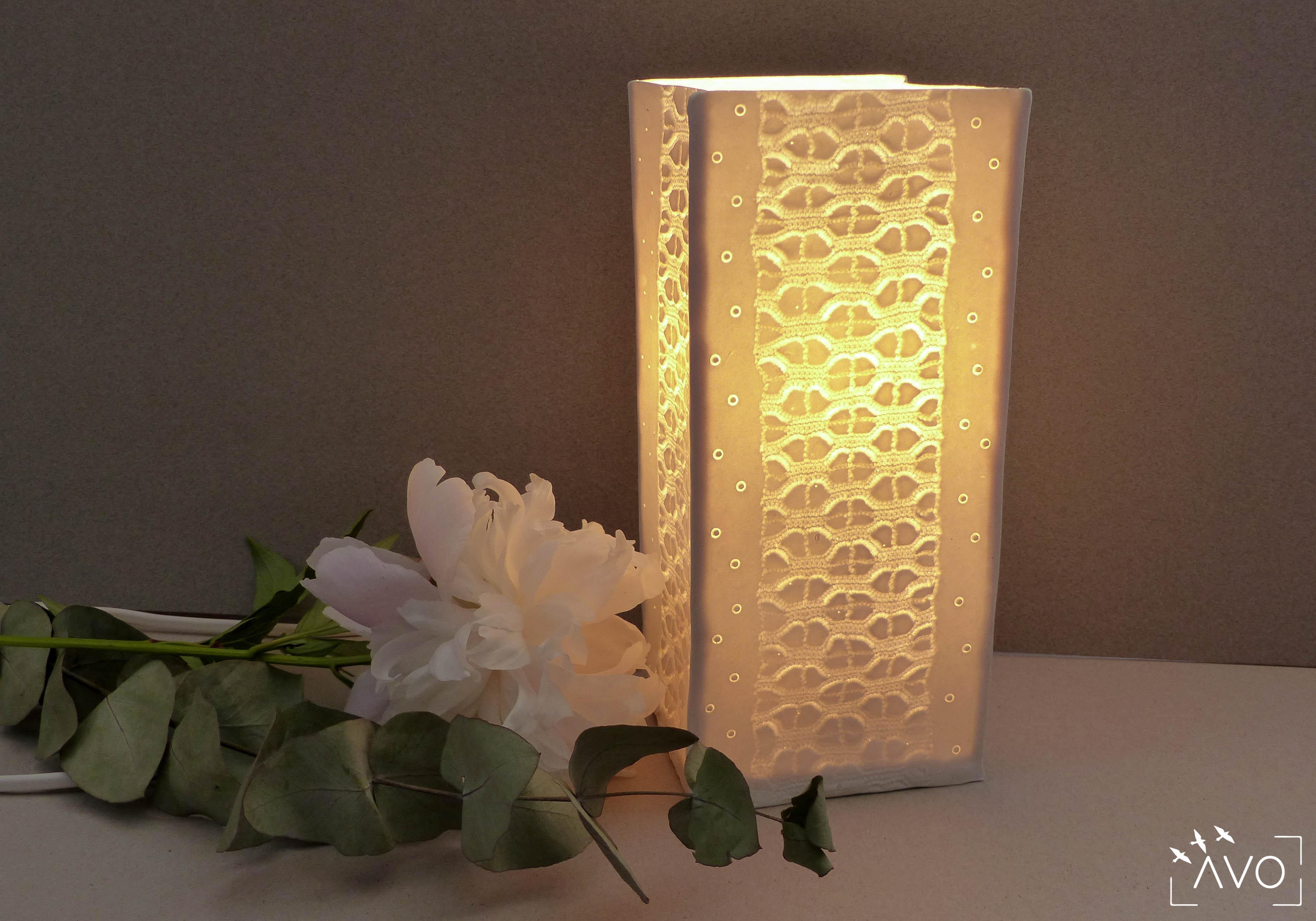 les carrés céramique porcelaine st pierre d'allevard luminaire